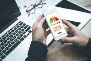 Repair bad business credit