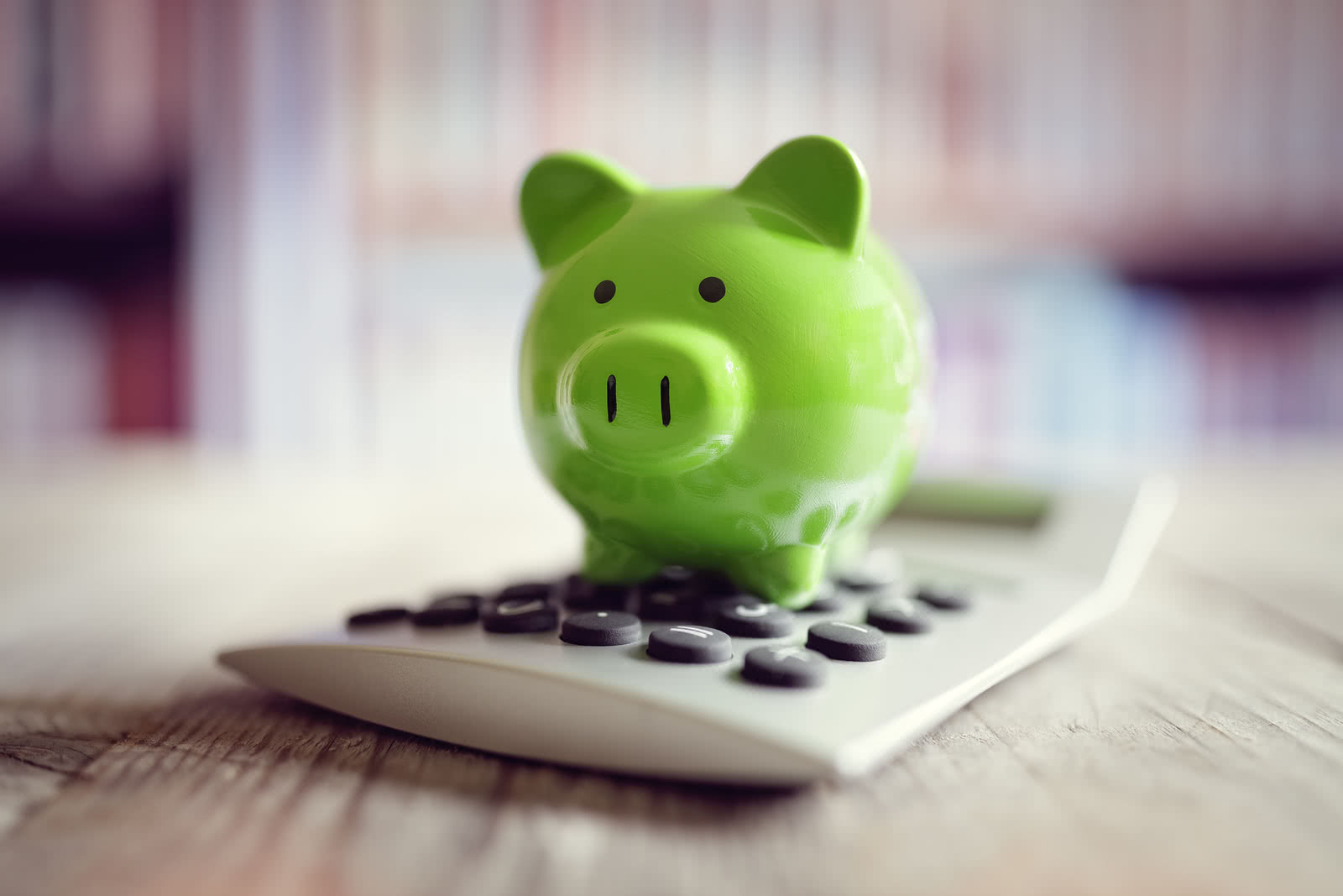 Financial forecasting can help you determine when to seek a small business loan before it