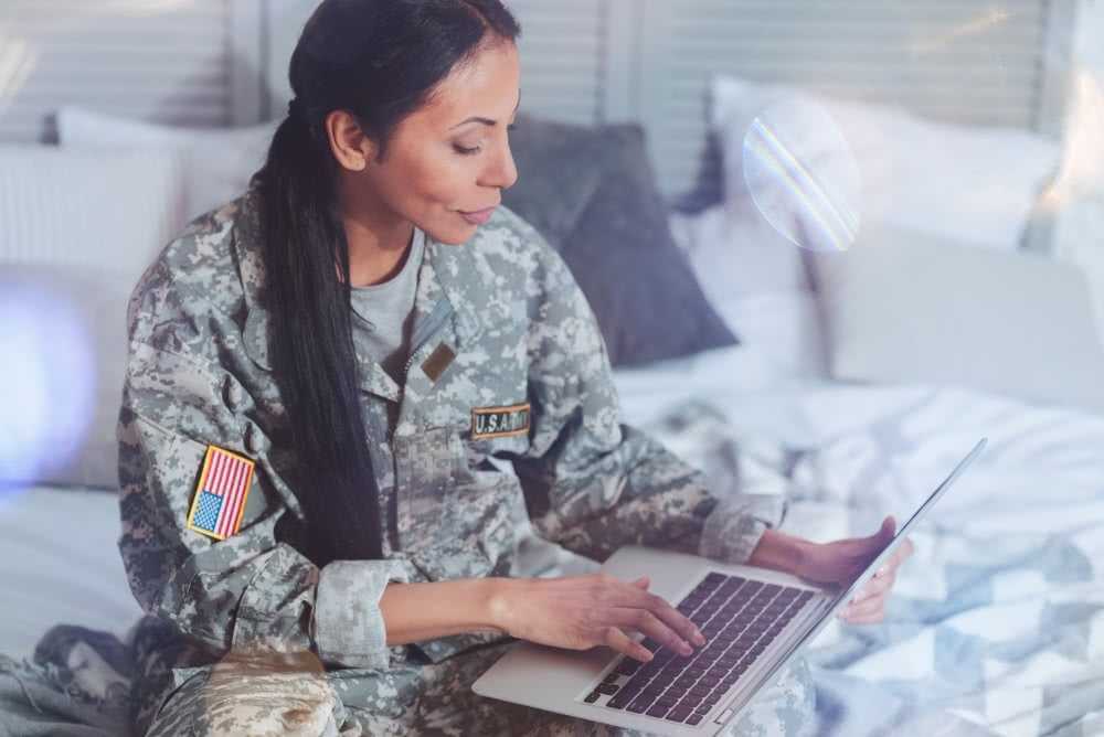 Veteran exploring resources for opening a veteran-owned business