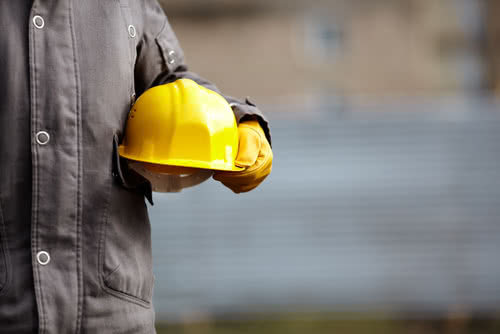 Construction businesses need workers' comp, business insurance required by law