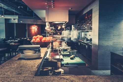 Upgrade your kitchen by leasing equipment for restaurant operations