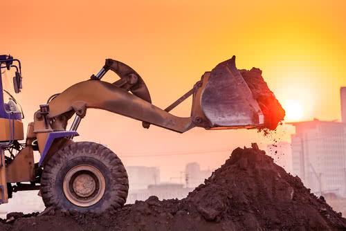 Construction company owner deducts heavy machinery with 179 deduction vs. bonus depreciation