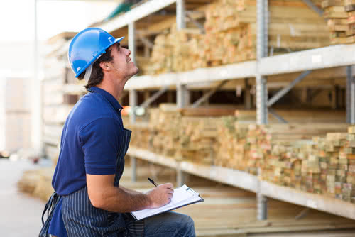 Building supply store owner learns how to price products