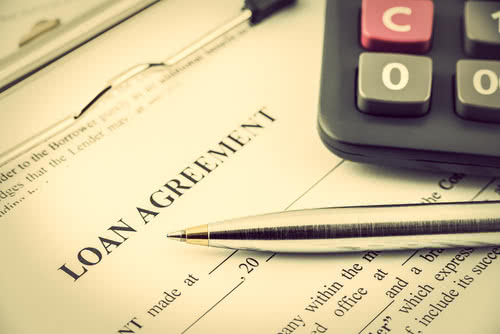 Secured vs Unsecured Business loans