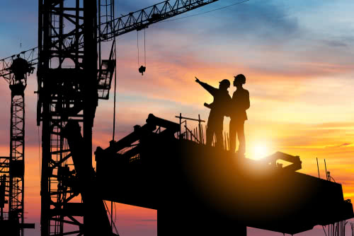 Construction business loans with bad credit